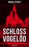 Schloss Vogelöd (Mystery-Krimi) (eBook, ePUB)