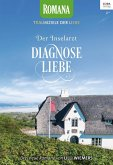 Romana Traumziele der Liebe Band 14 (eBook, ePUB)
