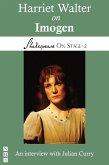 Harriet Walter on Imogen (Shakespeare On Stage) (eBook, ePUB)