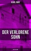 Der verlorene Sohn (Mystery-Krimi) (eBook, ePUB)
