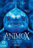 Die Stadt der Haie / Animox Bd.3 (eBook, ePUB)