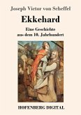 Ekkehard (eBook, ePUB)