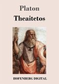 Theaitetos (eBook, ePUB)