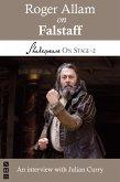 Roger Allam on Falstaff (Shakespeare On Stage) (eBook, ePUB)