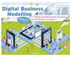 Digital Business Modelling (eBook, PDF) - Hoffmeister, Christian