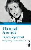 In der Gegenwart (eBook, ePUB)