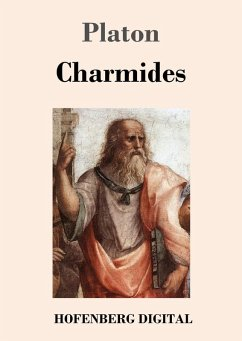 Charmides (eBook, ePUB) - Platon