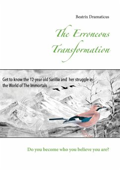 9788771880298 - Dramaticus, Beatrix: The Erroneous Transformation (eBook, ePUB) - Bog