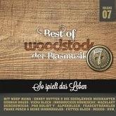 Best Of Woodstock Der Blasmusik-Vol.7