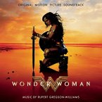 Wonder Woman/Ost