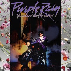 Purple Rain (Remastered) - Ost/Prince And The Revolution