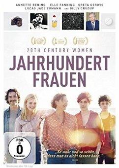 Jahrhundertfrauen - Bening,Annette/Fanning,Elle/Crudup,Billy/+