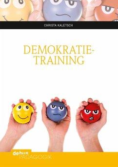 Demokratietraining (eBook, PDF) - Kaletsch, Christa