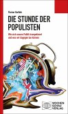 Die Stunde der Populisten (eBook, PDF)