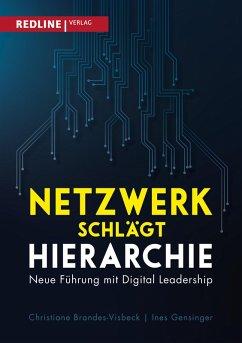 Netzwerk schlägt Hierarchie (eBook, ePUB)