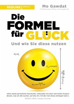 Die Formel für Glück (eBook, ePUB) - Gawdat, Mo