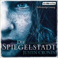 Die Spiegelstadt / Passage Trilogie Bd.3 (MP3-Download) - Cronin, Justin