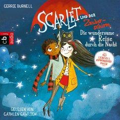 Scarlet und der Zauberschirm ? Die wundersame R...
