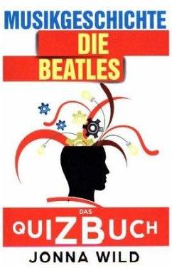 Die Beatles - Wild, Jonna