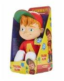 Alvinnn!!! und die Chipmunks, Sprechender Alvin