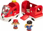 Fisher-Price Little People Zug