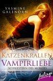 Katzenkrallen & Vampirliebe / Schwestern des Mondes Bd.5+6 (eBook, ePUB)