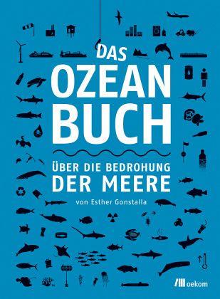 Das Ozeanbuch - Gonstalla, Esther