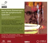 B.A.Zimmermann Und Das Symphonische Spätwerk