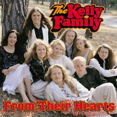 From Their Hearts - Kelly Family,The