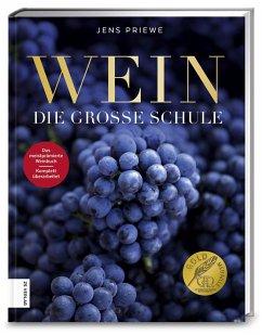 Wein - Priewe, Jens