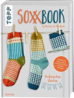 SoxxBook by Stine & Stitch - Balke, Kerstin