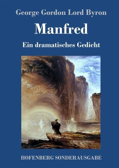 manfred byron summary Manfred is a dramatic poem in three acts by lord byron, and possibly a self confessional work a noble, manfred, is haunted by the memory of some unspeakable crime in seeking for forgetfulness and oblivion, he wanders between his castle and the mountains.