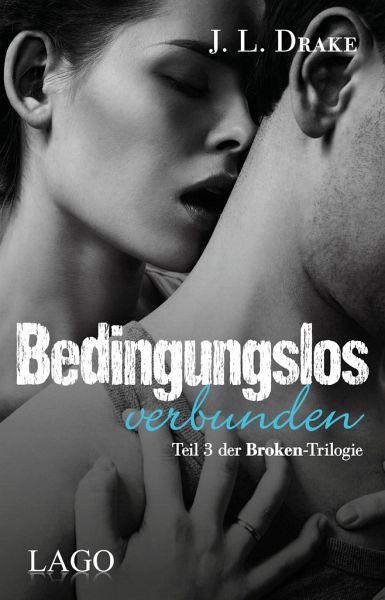 Buch-Reihe Broken-Trilogie