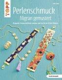 Perlenschmuck filigran gemustert (kreativ.kompakt)