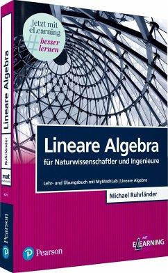 Lineare Algebra für Naturwissenschaftler und Ingenieure - Ruhrländer, Michael