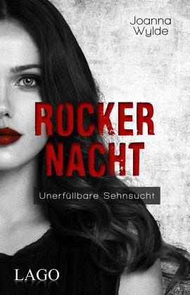 Buch-Reihe Rocker von Joanna Wylde