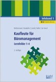 Infoband, Lernfelder 1-4 / Kaufleute für Büromanagement .1