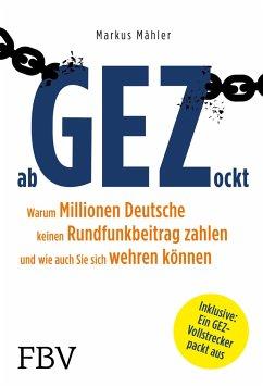 AbGEZockt - Mähler, Markus