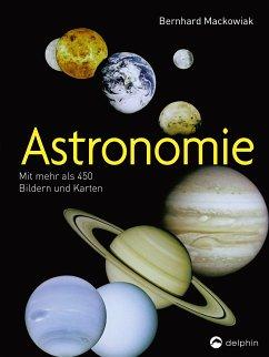 Astronomie - Mackowiak, Bernhard
