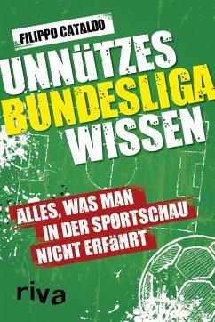 Unnützes Bundesligawissen - Cataldo, Filippo