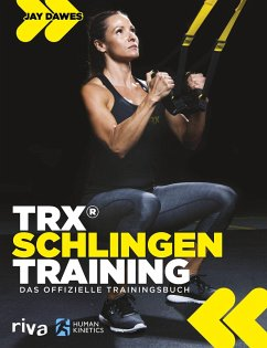 TRX®-Schlingentraining - Dawes, Jay
