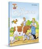 Bauer Bolle - Wo ist die Milch?