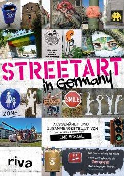 Streetart in Germany - Schaal, Timo