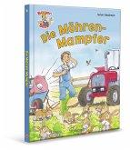 Bauer Bolle: Die Möhren-Mampfer