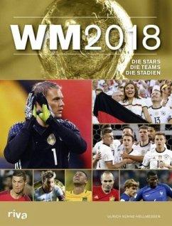 WM 2018, Ausgabe Deutschland - Kühne-Hellmessen, Ulrich