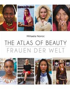 The Atlas of Beauty - Frauen der Welt - Noroc, Mihaela