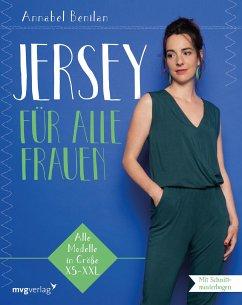 Jersey für alle Frauen - Benilan, Annabel