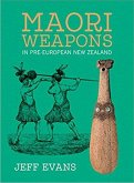 Maori Weapons: In Pre-European New Zealand