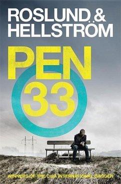 Pen 33 - Roslund, Anders; Hellstrom, Borge