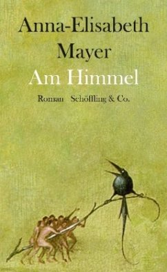 Am Himmel - Mayer, Anna-Elisabeth